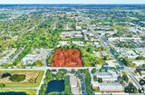 Amazing 4.5 Acre Development Parcel!