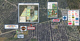 80,000 SF COMMERCIAL LAND - EL JOBEAN ROAD