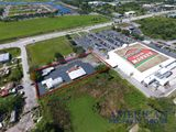 NEW LOW PRICE! Active Scarp Yard Next to Detwiler's