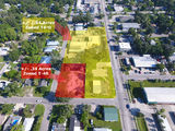Multi Family Re Development +/- 75 Units per Acre