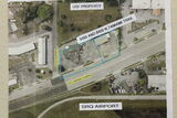 1 ACRE ON TAMIAMI TRAIL~ACROSS THE STREET SRQ AIRPORT~ OWNER FINANCING