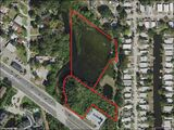 Land to develop on Hillsborough, Tampa