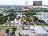 Located in the Path of Progress! +/- 1.34 Acres