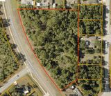 Vacant Commercial Lot for Sale