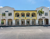 Retail Showroom with Warehouse on Tamiami Trail