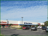 Crossroads Plaza Lease Space
