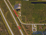 Land For Sale on Luther Rd